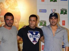Video,salman khan,sohail khan,arbaaz khan
