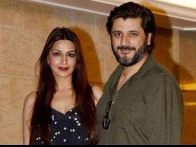 News,sonali bendre,goldie behl,love,Cheer