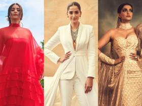 Celebrity Style,sonam kapoor,cannes,Cannes 2019
