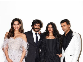 News,Sonam Kapoor,Rhea Kapoor,Koffee with karan,Kareena Kapoor Khan