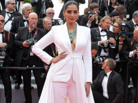 Discussion,Sonam Kapoor,Sonam Kapoor Birthday,Sonam K Ahuja