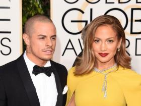 News,hollywood,Jennifer Lopez,casper smart