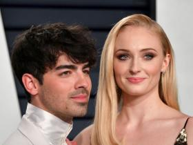 Game of Thrones,Sophie Turner,Joe Jonas,Hollywood