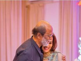 News,Rajinikanth,Soundarya Rajinikanth