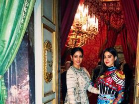 Photos,sridevi,star kids,Jhanvi Kapoor,Sridevi daughter