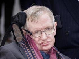 People,stephen hawking