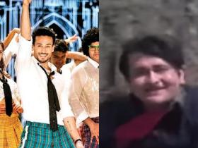 News,Student Of The Year 2,the jawani song