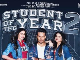 News,Student Of The Year 2,de de pyaar de,Saand Ki Aankh