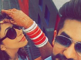 Instagram,suyyash rai,Kishwer Merchantt,photos,SuKish Ki Shaadi,Snapchat
