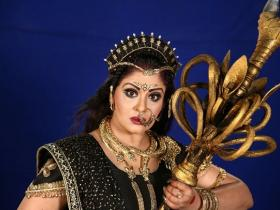 news & gossip,sudha chandran,Naagin 2