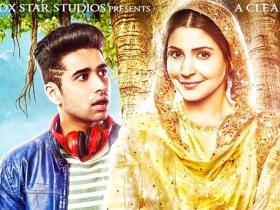 Interviews,Suraj Sharma,Anushka Sharma,Phillauri