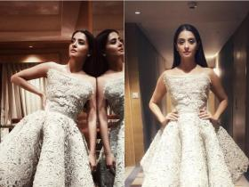 Celebrity Style,Surveen Chawla,Yay or Nay