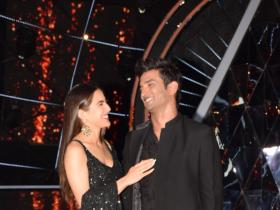 Photos,indian idol,Sara Ali Khan,Sushant Singh Rajput,Kedarnath