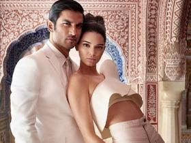 Celebrity Style,Sushant Singh Rajput,Kendall Jenner