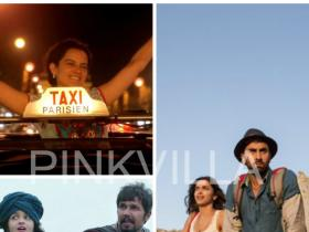 Discussion,YJHD,Tamasha,Finding Fanny,Piku,ZNMD< Dil Chahta Hai