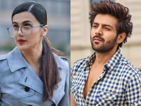 pati patni aur woh,Taapsee Pannu,Exclusives,Kartik Aaryan,Game Over