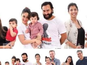 saif ali khan,Kareena Kapoor Khan,Exclusives,Taimur Ali Khan