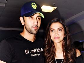 News,Ranbir Kapoor,Deepika Padukone,Tamasha,Paris Attacks