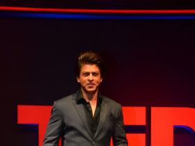 Photos,shah rukh khan,TED Talks India