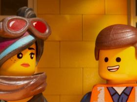 Box Office,The Lego Movie 2,The Lego Movie 2 box office