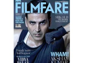 Magazine Covers,Filmfare,akshay kumar,housefull 2,Airlift,Jolly LLB 2,Robot 2,Rustom,crack