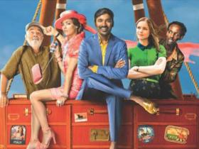 Dhanush,Hollywood,The Extraordinary Journey of the Fakir