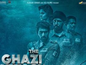 Karan Johar,review,rana daggubati,Movie Review,Taapsee Pannu,Reviews,The Ghazi Attack