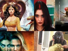 discussion,sasural simar ka,Yeh Kahan Aa Gaye Hum,Adhuri Kahaani Hamari,Naagin 2,best of 2016,Weird shows of TV of 2016