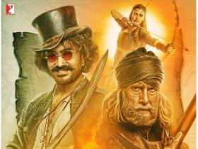 Discussion,aamir khan,Amitabh Bachchan,Thugs of Hindostan