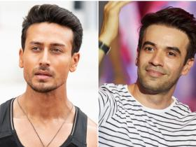 Punit Malhotra,Tiger Shroff,Exclusives,Student Of The Year 2