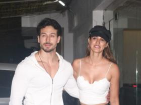 News,Tiger Shroff,Bharat,disha patani