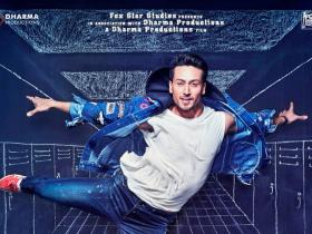 Photos,Tiger Shroff,Student Of The Year 2