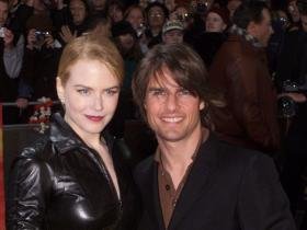 Nicole kidman,tom cruise,Hollywood,connor cruise