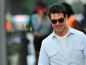 News,tom cruise,Suri Cruise