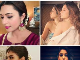 discussion,Divyanka Tripathi,Jennifer Winget,Mouni Roy,Surbhi Chandna