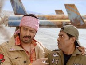 Video,riteish deshmukh,Johnny Lever,Total Dhamaal,Total Dhamaal promo