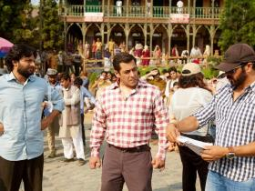 Photos,salman khan,sohail khan,Kabir Khan,tubelight