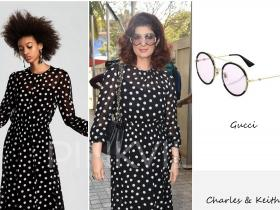 Celebrity Style,twinkle khanna,gucci,zara,Charles and Keith