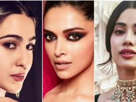 Trends,deepika padukone,bridal,kareena kapoor khan,beauty,Beauty,Makeup,Wedding,Sara Ali Khan,Meghan Markle,Janhvi Kapoor,2018,big