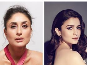 alia bhatt,kareena kapoor khan,Beauty,Beauty trends
