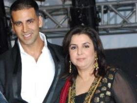 News,akshay kumar,farah khan,joker,shirish kunder