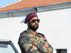 Box Office,Vicky Kaushal,Uri box office collection,Uri collection box office