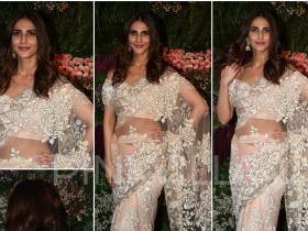Celebrity Style,manish malhotra,vaani kapoor,Mohit Rai,Virat Anushka Wedding Reception