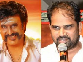 News,rajnikanth,Petta,Vallabhaneni Ashok