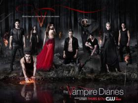 Love & Relationships,Vampire Diaries