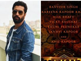 Exclusives,Vicky Kaushal,Takht