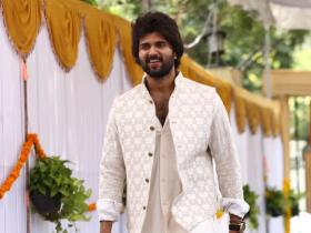 Kunal Rawal,Vijay Deverakonda,South