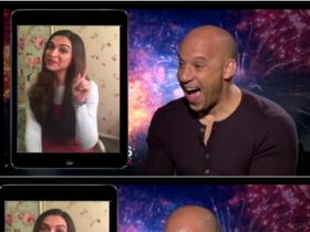 Video,Deepika Padukone,Vin Diesel,xxx:the return of xander cage