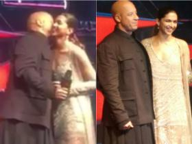 Video,Deepika Padukone,Vin Diesel,XXX: The Return of Xander Cage,xxx india premiere
