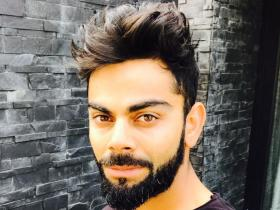 Discussion,virat kohli